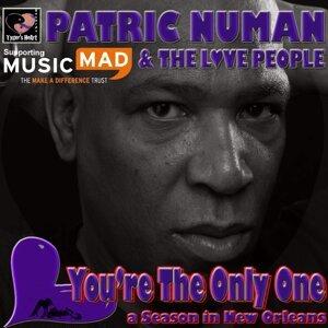 Patric Numan 歌手頭像