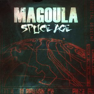 Magoula 歌手頭像