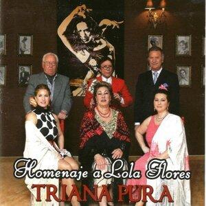 Triana Pura 歌手頭像