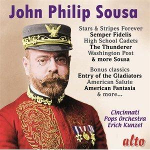 Cincinnati Pops Orchestra & Erich Kunzel 歌手頭像