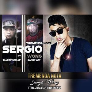Sergio Wong 歌手頭像