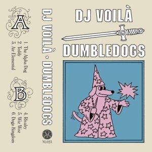 DJ Voilà 歌手頭像