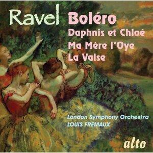 London Symphony Orchestra & Louis Frémaux 歌手頭像