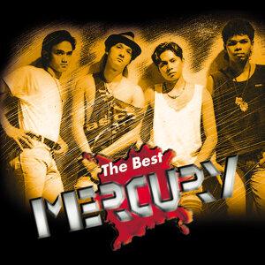 Mercury 歌手頭像