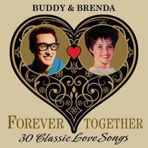 Buddy Holly, Brenda Lee 歌手頭像