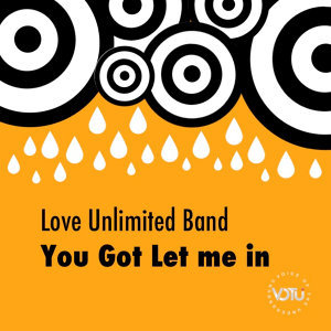 Love Unlimited Band 歌手頭像