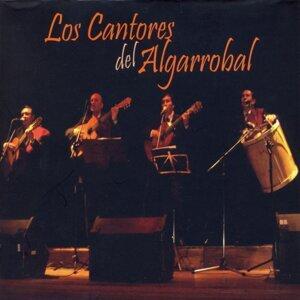 Los Cantores del Algarrobal 歌手頭像