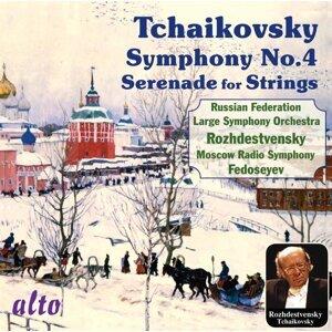 Large Symphony Orchestra of the Ministry of Culture, Russian Federation, Large Symphony Orchestra of Moscow Radio, Gennadi Rozhdestvensky & Vladimir Fedoseyev 歌手頭像