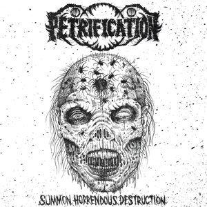 Petrification 歌手頭像