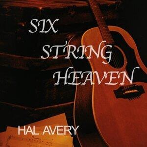 Hal Avery 歌手頭像