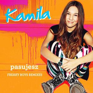 Kamila 歌手頭像