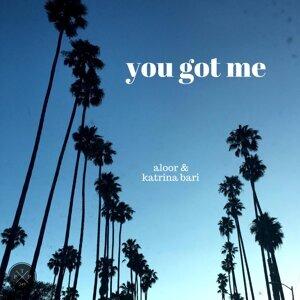 Katrina Bari, Aloor 歌手頭像