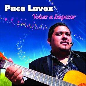 Paco Lavox 歌手頭像