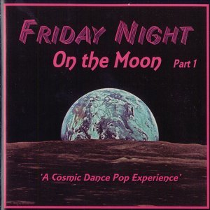 Friday Night on The Moon 歌手頭像