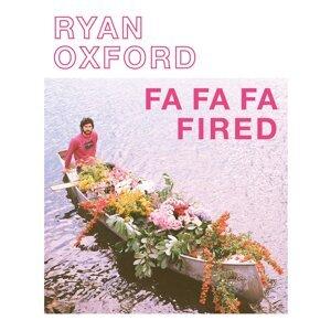 Ryan Oxford 歌手頭像