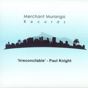 Paul Knight 歌手頭像