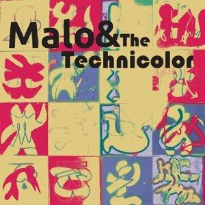 Malo Ramsoir, The Technicolor 歌手頭像