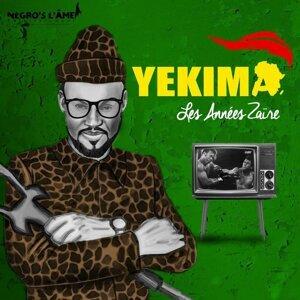 Yekima De Bel Art 歌手頭像