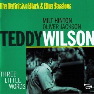 Teddy Wilson, Milt Hinton, Oliver Jackson 歌手頭像