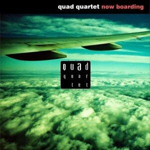 Quad Quartet 歌手頭像
