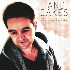 Andi Oakes 歌手頭像