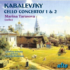 Marina Tarasova, Symphony Orchestra of Russia & Veronika Duderova 歌手頭像
