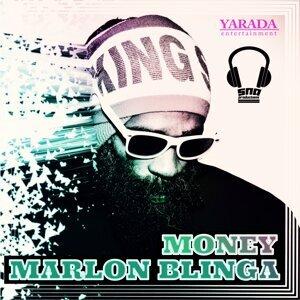 Marlon Blinga 歌手頭像