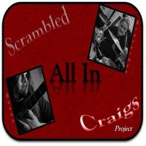 Scrambled Craigs Project 歌手頭像