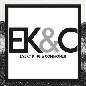 Every King & Commoner 歌手頭像