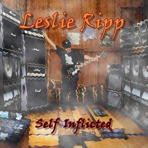 Leslie Ripp 歌手頭像