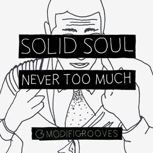 Solid Soul 歌手頭像