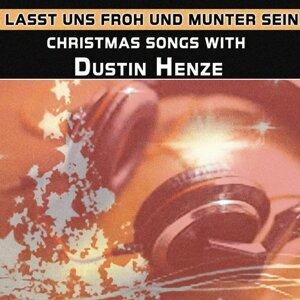Dustin Henze, Harald Heinrichs 歌手頭像