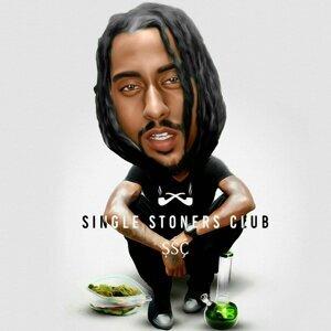 Single Stoners' Club 歌手頭像