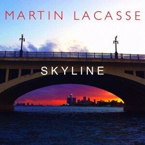 Martin Lacasse 歌手頭像