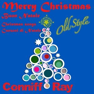 Conniff Ray 歌手頭像