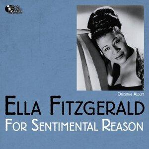 Ella Fitzgerald, Gordon Jenkins and His Orchestra 歌手頭像