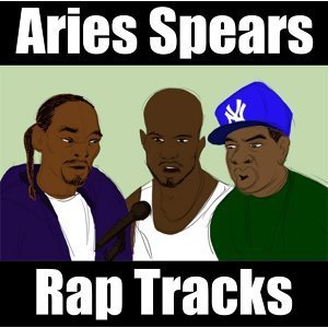 Aries Spears 歌手頭像