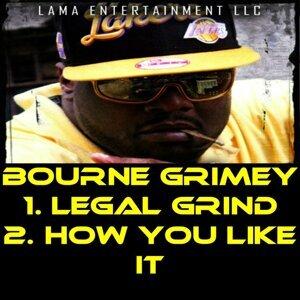Bourne Grimey 歌手頭像
