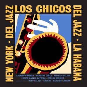 Los Chicos del Jazz 歌手頭像