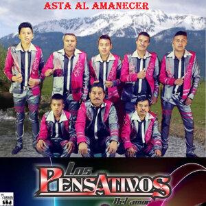 Los Pensativos Del Amor 歌手頭像