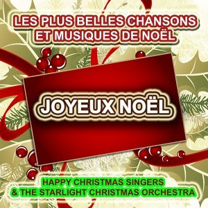 Happy Christmas Singers, The Starlight Christmas Orchestra 歌手頭像