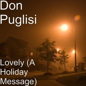Don Puglisi, Fall Down Pretty 歌手頭像