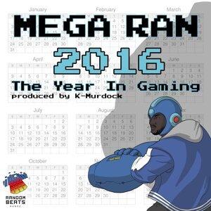 Mega Ran, K-Murdock 歌手頭像