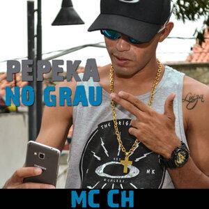 MC CH 歌手頭像