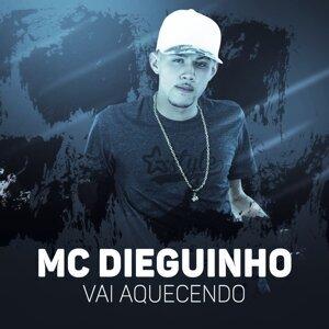 MC Dieguinho 歌手頭像