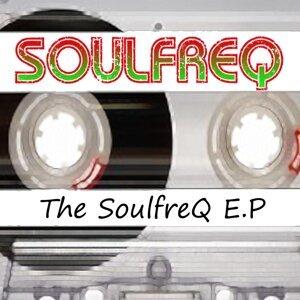 Soulfreq 歌手頭像