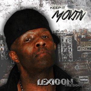 Lexicon the Don 歌手頭像
