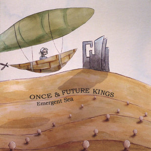 Once and Future Kings 歌手頭像