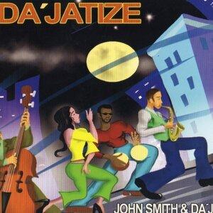 John Smith & Da Ja 歌手頭像