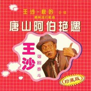 王沙, 秋呤 歌手頭像